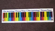 Piano Race2