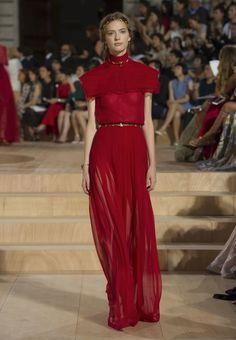 VALENTINO Mirabilia Romae  Donna - Look 43 of 72