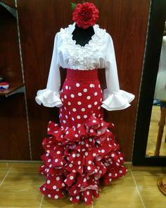 Fantasía Flamenca | Tienda online de productos para la danza