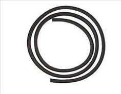 """Whirlpool 902894 GASKET by Whirlpool. $29.90. This is a OEM FSP (Factory Service Part) Part, Brand New in the Package. This is a Dishwasher door gasket. This black rubber sponge like gasket measures 68"""" long."""