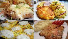 Baked Potato, Food And Drink, Potatoes, Foods, Baking, Ethnic Recipes, Food Food, Food Items, Potato
