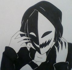 Kagekao. There isn't enough fan art of this guy.