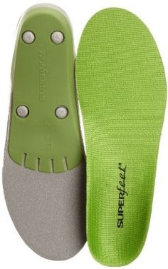 ed9d4e51aff0 Amazon.com  Superfeet Green Heritage Insoles