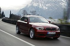 BMW ends 1 Series sales in U.S. for 2014