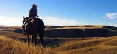 Saskatchewan River Valley Ranch  http://www.hiddentrails.com/tour/sk_river_valley_ranch.aspx