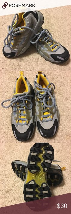 Montrail running/hiking shoes Excellent condition. Intended for trail running or hiking. Sold currently at REI and other sports stores. Shoes Athletic Shoes