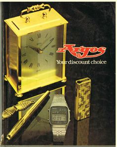 33 Best Old Argos catalogues images in 2017   Argos, Argus panoptes