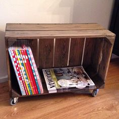~水芝丹生活館~IKEA KNAGGLIG松木31*23*15儲物盒/置物箱可堆疊節省空間玩具工具雜物收納DIY