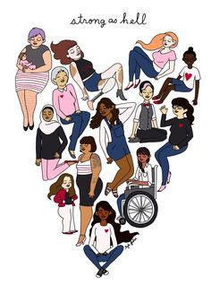 It's a Women's World: Female Empowerment at Boston University You Go Girl, Girls Be Like, Feminist Af, Feminist Quotes, Life Quotes Love, Men Quotes, Strong Quotes, Change Quotes, Women's Day Quotes