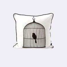 ferm LIVING webshop - Birdcage Cushion
