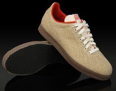 Adidas Gazelle OP (One Piece) Grain - Hemp | KicksOnFire.com | #hempfashion #hempclothing