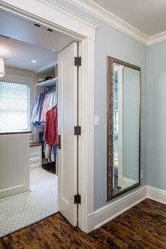 Closet ideas for comfy storage your stuff.