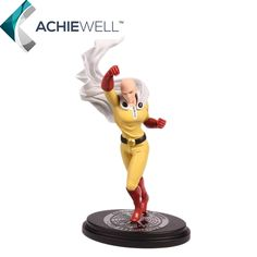 34.72$  Buy now - http://aliacq.shopchina.info/1/go.php?t=32677762361 - Anime ONE PUNCH MAN Saitama Sensei Face Changing 23cm Action Figures Cartoon Model Plastic Toys For Adult Collection Gifts Doll  #SHOPPING