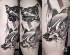 volf tattoo