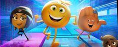 'Emoji: La película': Primer teaser tráiler de la película de animación  Noticias de interés sobre cine y series. Noticias estrenos adelantos de peliculas y series