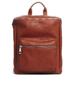 ASOS | ASOS Boxy Oversized Pebble Backpack at ASOS