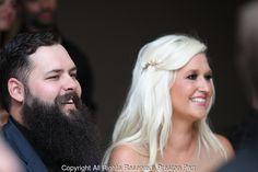 LOUD LOVE PHOTOGRAPHY #wedding #WeddingDay #Husband #Wife #Smile #longhair #hair #makeup #hairpin #loudlovephotography #romance #marriage #theknot #Bride #groom