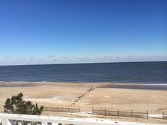 Oceanfront Townhome With Breathtaking Views From 3 Deck Levels   Vacation Rental in Delaware from @homeaway! #vacation #rental #travel #homeaway