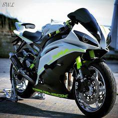 #Yamaha #R6