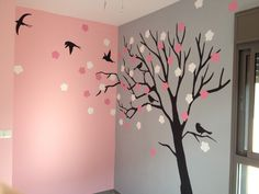My new baby girl room