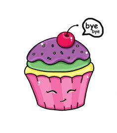 cupcake desenho pesquisa google cupcakes pinterest desenhos