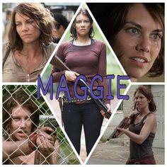 Walking Dead Tv Series, The Walking Dead 3, Maggie Greene, Lauren Cohan, Stuff And Thangs, Book Series, Film, Memes, Photography