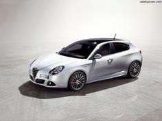 2012 - Alfa Romeo Giulietta