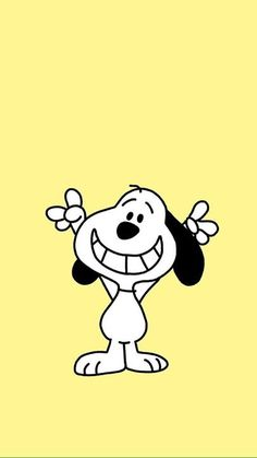 Cool Wallpapers For Phones, Cute Wallpaper For Phone, Cute Cartoon Wallpapers, Cute Wallpaper Backgrounds, Disney Wallpaper, Snoopy Love, Snoopy E Woodstock, Charlie Brown And Snoopy, Peanuts Cartoon