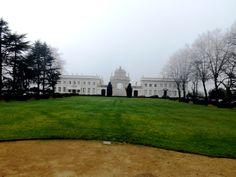 Palácio de Seteais em Sintra (Hotel Tivoli), Lisboa, Portugal