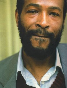 """Marvin Gaye....The Sweetest Sound In the """"Motown Stable""""...The Marvelous Marvin...We Miss You, Marvin!!"""