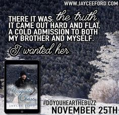 #MOSQUITOCHASE releases 11/25/2015! The final book of the #LoveBugSeries! #RomanticSuspense #DoYouHearTheBuzz #amwriting #Amazon: http://amzn.to/1NpMtwG #iBooks: https://itun.es/us/CWiy9.l