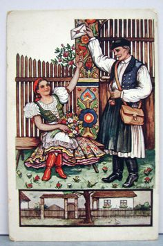 Hungary History, Folk Clothing, Folk Dance, Romania, Diy Art, Instagram Story, Cool Pictures, Roots, Old Things