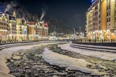 Sochi 2014 - Winter Olympics