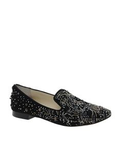 Sam Edelman Avalon Studded Slipper Shoes   хочу хочу!
