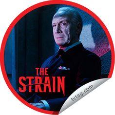 The Strain S1