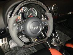 Mk1 to MK2 steering wheel conversion