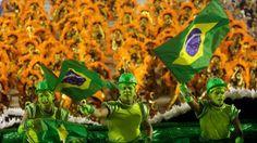 Brazil Carnival 2014 | Carnival, Brazil, Rio de Janeiro