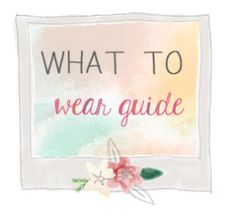 what to wear guide | for both clients and photographers » Sarah-Beth Photo | Indianapolis, Indiana
