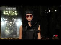 NICHOLAS K Milan Fashion Week Fall 2015 by Fashion Channel