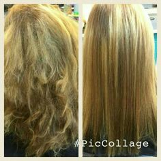 Olaplex Olaplex Before And After, Blonde Color, Hair Makeup, Long Hair Styles, Beauty, Image, Beleza, Hair Styles, Long Hair Hairdos