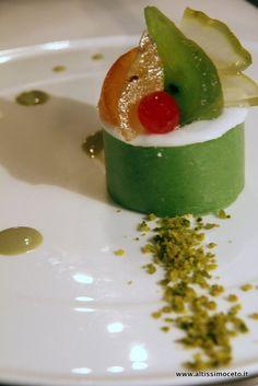Ristorante e Terrazza Filippo La Mantia dell'Hotel Majestic – Roma – Chef Filippo La Mantia | Viaggiatore Gourmet alias Altissimo Ceto! ;-)