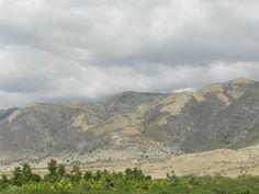 amazing view in haiti