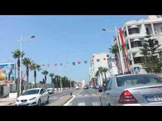 Route Tetouan - - Martil - - Bou3nan HD - YouTube
