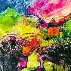 Sketchbook Sunday.  #inspiredbynature #artist#studiotime #sketchbook #play #artwarmup #artistsgarden #viewfrommywindow Sunday, Play, Artist, Painting, Domingo, Artists, Painting Art, Paintings, Amen