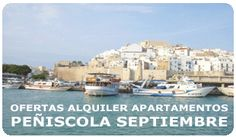 agenciabeltran.com, alquiler apartamentos en Peñiscola. Locations a Peniscola - Espagne. - http://agenciabeltran.com