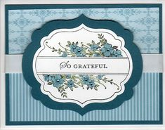 Apothecary Art So Grateful with DSP by Stolynn - Cards and Paper Crafts at Splitcoaststampers