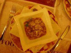 Cocina gaditana del Doce: Receta del Arroz con castañas, Mejor Maritata Sabor del Doce (Fogón del Guanche)
