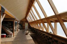 OffGrid-Living.com: Earthship boom in Canada ? $55 k for 2900 sq ft
