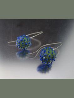 Earrings | Patricia Larsen Art Jewelry
