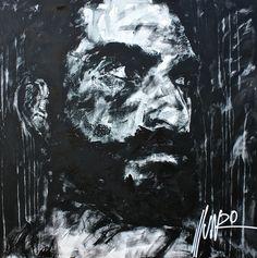 "Munro, ""shadow of the mountains"" on ArtStack #munro #art"